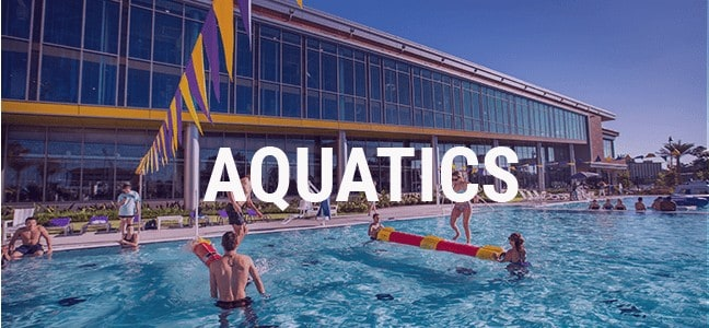 Discover more about our Aquatics program!