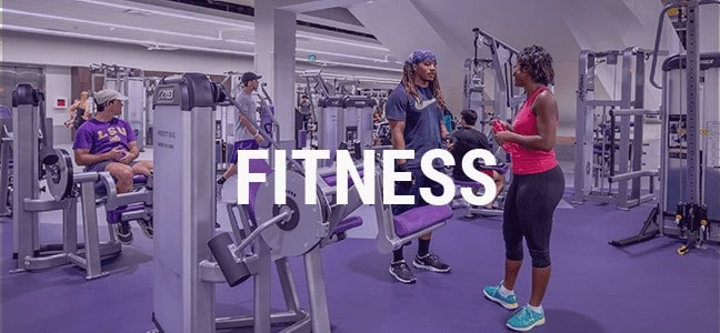 Discover more about our Fitness and Wellness program!