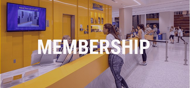 Discover more about our facility memberships!