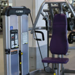 Photo of Adaptive Equipment chest press
