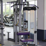 Photo of lat pull down