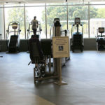Photo of Adaptive Equipment area